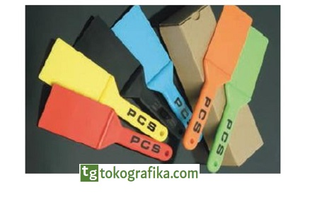Sendok Tinta / Ink Knife  type CIK 75