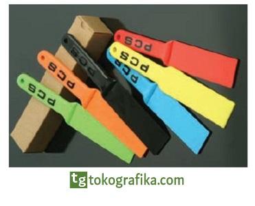 Sendok Tinta / Ink Knife  tyep CIK 45