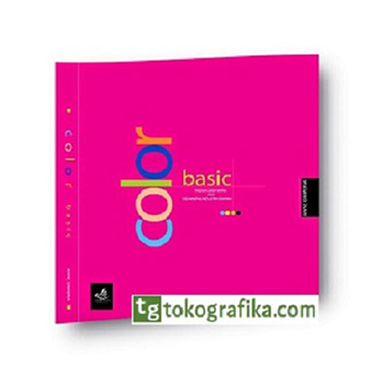 Buku Basic Color