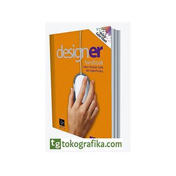 Buku Designer Handbook