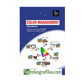 Buku Color Management Handbook