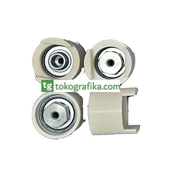 Belt & Tape Roller