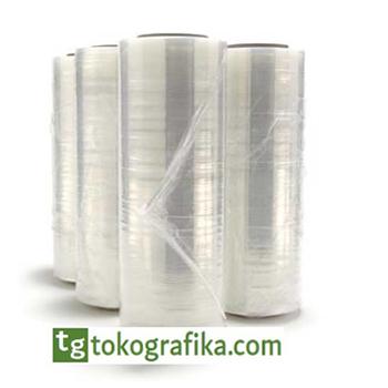 Plastic, Film, & Foil