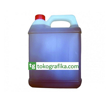 Pressroom Chemical