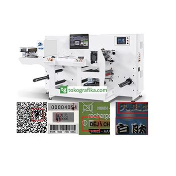Image Inspection & Proofing  Systems